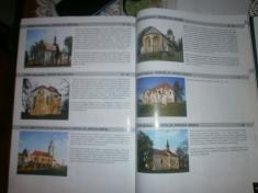 Publikace ohrožené kostely.Žďár vpravo dole.